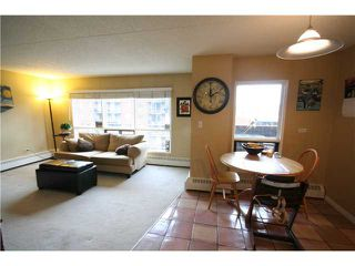 Photo 8: 405 1414 12 Street SW in CALGARY: Connaught Condo for sale (Calgary)  : MLS®# C3477061