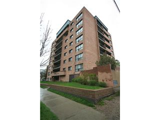 Photo 1: 405 1414 12 Street SW in CALGARY: Connaught Condo for sale (Calgary)  : MLS®# C3477061