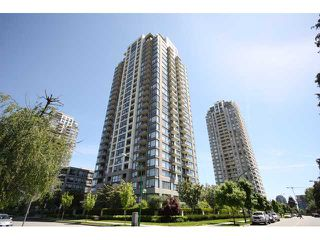 "Main Photo: 1903 7108 COLLIER Street in Burnaby: Highgate Condo for sale in ""ACADIA WEST"" (Burnaby South)  : MLS®# V892212"