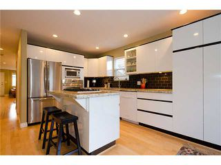 Photo 4: 2961 W 5TH Avenue in Vancouver: Kitsilano House 1/2 Duplex for sale (Vancouver West)  : MLS®# V920656
