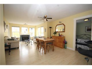 """Photo 5: 303 1363 56TH Street in Tsawwassen: Cliff Drive Condo for sale in """"WINDSOR WOODS"""" : MLS®# V922513"""