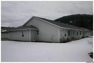Photo 22: 37 219 Temple Street Sicamouse 219 Temple Street Sicamous: Sicamous Residential Detached for sale : MLS®# 10042011