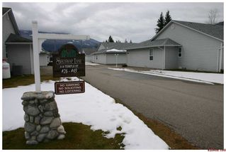 Photo 20: 37 219 Temple Street Sicamouse 219 Temple Street Sicamous: Sicamous Residential Detached for sale : MLS®# 10042011