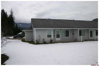 Photo 2: 37 219 Temple Street Sicamouse 219 Temple Street Sicamous: Sicamous Residential Detached for sale : MLS®# 10042011