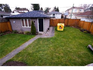 Photo 9: 465 W 63RD Avenue in Vancouver: Marpole House for sale (Vancouver West)  : MLS®# V934202