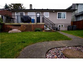 Photo 10: 465 W 63RD Avenue in Vancouver: Marpole House for sale (Vancouver West)  : MLS®# V934202