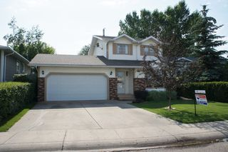 Photo 1: 2708 46 Avenue Close in Lloydminster: Residential Detached for sale (Lloydminster SK)  : MLS®# 47539