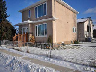 Photo 2: 109 Foster Street in WINNIPEG: East Kildonan Single Family Detached for sale (North East Winnipeg)  : MLS®# 1223404