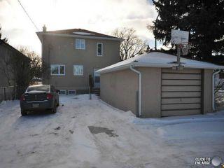 Photo 3: 109 Foster Street in WINNIPEG: East Kildonan Single Family Detached for sale (North East Winnipeg)  : MLS®# 1223404
