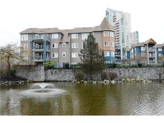 Photo 8: 106 3070 GUILDFORD Way in Coquitlam: North Coquitlam Condo for sale : MLS®# V990045