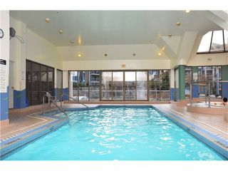 Photo 10: 106 3070 GUILDFORD Way in Coquitlam: North Coquitlam Condo for sale : MLS®# V990045