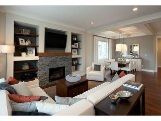 Main Photo: 17326 1 Avenue in Surrey: Pacific Douglas House for sale : MLS®# F1301262