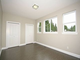 Photo 7: #1140 3453 Wellington Street in Port Coquitlam: Glenwood PQ Townhouse for sale
