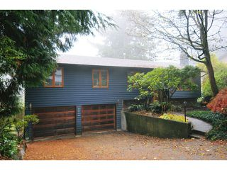 Photo 1: 2959 SURF Crescent in Coquitlam: Ranch Park House for sale : MLS®# V1034049