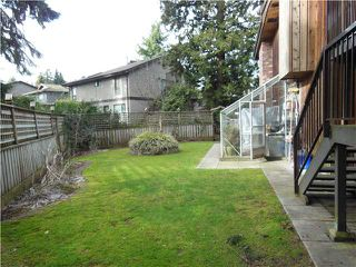 "Photo 16: 2406 WEYMOUTH Place in North Vancouver: Lynn Valley House for sale in ""Lynn Valley"" : MLS®# V1045846"