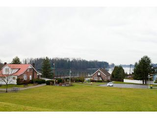 "Photo 17: 124 22555 116TH Avenue in Maple Ridge: East Central Townhouse for sale in ""FRASER VIEW VILLAGE"" : MLS®# V1062941"