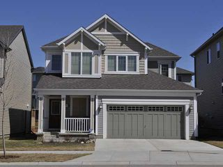 Photo 1: 2020 WINDSONG Drive SW: Airdrie Residential Detached Single Family for sale : MLS®# C3615799