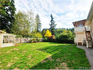 Photo 19: 3577 Kelly Dawn Place in VICTORIA: La Walfred Single Family Detached for sale (Langford)  : MLS®# 343174
