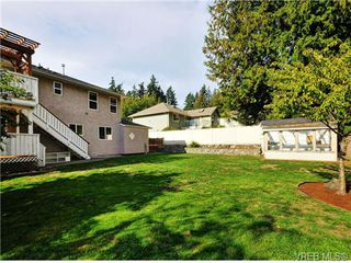 Photo 20: 3577 Kelly Dawn Place in VICTORIA: La Walfred Single Family Detached for sale (Langford)  : MLS®# 343174