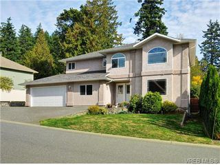 Photo 1: 3577 Kelly Dawn Place in VICTORIA: La Walfred Single Family Detached for sale (Langford)  : MLS®# 343174