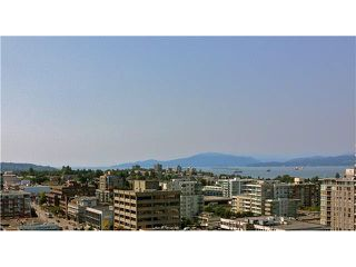 Photo 9: 1206 1575 W 10TH Avenue in Vancouver: Fairview VW Condo for sale (Vancouver West)  : MLS®# V1089811
