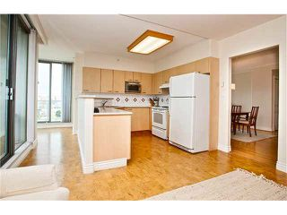 Photo 4: 1206 1575 W 10TH Avenue in Vancouver: Fairview VW Condo for sale (Vancouver West)  : MLS®# V1089811