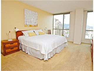 Photo 5: 1206 1575 W 10TH Avenue in Vancouver: Fairview VW Condo for sale (Vancouver West)  : MLS®# V1089811
