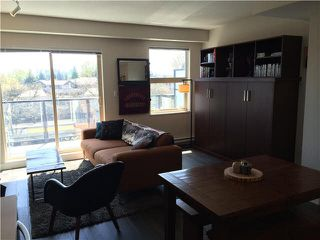 "Photo 7: 321 1330 MARINE Drive in North Vancouver: Pemberton NV Condo for sale in ""THE DRIVE"" : MLS®# V1116961"
