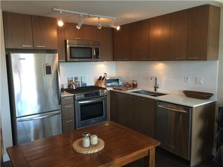 "Photo 2: 321 1330 MARINE Drive in North Vancouver: Pemberton NV Condo for sale in ""THE DRIVE"" : MLS®# V1116961"