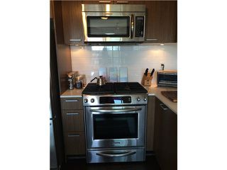 "Photo 3: 321 1330 MARINE Drive in North Vancouver: Pemberton NV Condo for sale in ""THE DRIVE"" : MLS®# V1116961"
