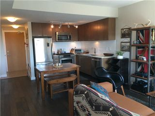 "Photo 1: 321 1330 MARINE Drive in North Vancouver: Pemberton NV Condo for sale in ""THE DRIVE"" : MLS®# V1116961"