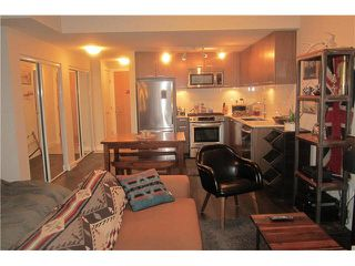 "Photo 11: 321 1330 MARINE Drive in North Vancouver: Pemberton NV Condo for sale in ""THE DRIVE"" : MLS®# V1116961"
