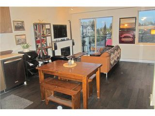 "Photo 5: 321 1330 MARINE Drive in North Vancouver: Pemberton NV Condo for sale in ""THE DRIVE"" : MLS®# V1116961"