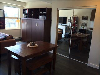 "Photo 9: 321 1330 MARINE Drive in North Vancouver: Pemberton NV Condo for sale in ""THE DRIVE"" : MLS®# V1116961"