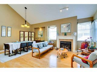 Photo 5: 61 3500 144TH Street in Surrey: Elgin Chantrell Townhouse for sale (South Surrey White Rock)  : MLS®# F1438879