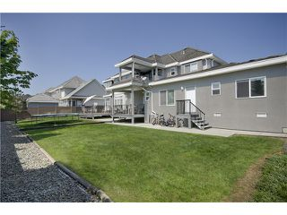 "Photo 15: 15322 57TH Avenue in Surrey: Sullivan Station House for sale in ""SULLIVAN STATION"" : MLS®# F1440119"