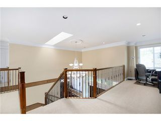 "Photo 12: 15322 57TH Avenue in Surrey: Sullivan Station House for sale in ""SULLIVAN STATION"" : MLS®# F1440119"