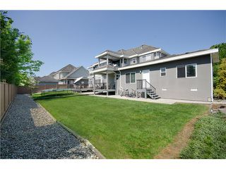 "Photo 16: 15322 57TH Avenue in Surrey: Sullivan Station House for sale in ""SULLIVAN STATION"" : MLS®# F1440119"