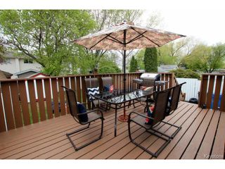 Photo 2: 26 Brownell Bay in WINNIPEG: Charleswood Residential for sale (South Winnipeg)  : MLS®# 1512171