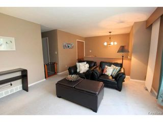 Photo 3: 26 Brownell Bay in WINNIPEG: Charleswood Residential for sale (South Winnipeg)  : MLS®# 1512171