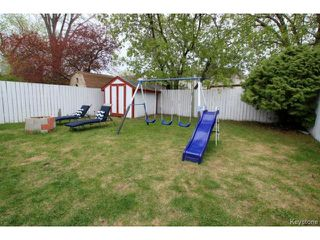 Photo 17: 26 Brownell Bay in WINNIPEG: Charleswood Residential for sale (South Winnipeg)  : MLS®# 1512171