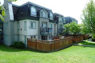 Photo 1: 99 219 Begin Street in Coquitlam: Home for sale