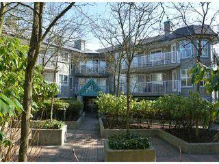 Photo 1: 303 15120 108TH Avenue in Surrey: Guildford Condo for sale (North Surrey)