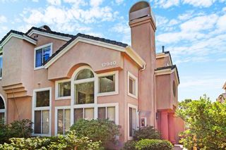 Main Photo: CARMEL VALLEY Townhome for sale : 3 bedrooms : 12940 Carmel Creek Rd #76 in San Diego