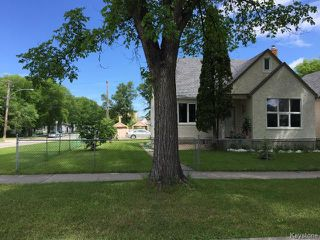 Photo 2: 665 Bannerman Avenue in WINNIPEG: North End Residential for sale (North West Winnipeg)  : MLS®# 1517478