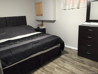 Photo 12: 665 Bannerman Avenue in WINNIPEG: North End Residential for sale (North West Winnipeg)  : MLS®# 1517478