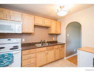 Photo 8: 1975 Corydon Avenue in WINNIPEG: River Heights / Tuxedo / Linden Woods Condominium for sale (South Winnipeg)  : MLS®# 1519704