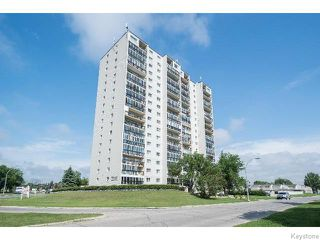 Photo 1: 1975 Corydon Avenue in WINNIPEG: River Heights / Tuxedo / Linden Woods Condominium for sale (South Winnipeg)  : MLS®# 1519704