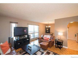 Photo 3: 1975 Corydon Avenue in WINNIPEG: River Heights / Tuxedo / Linden Woods Condominium for sale (South Winnipeg)  : MLS®# 1519704