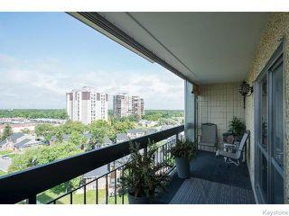 Photo 14: 1975 Corydon Avenue in WINNIPEG: River Heights / Tuxedo / Linden Woods Condominium for sale (South Winnipeg)  : MLS®# 1519704